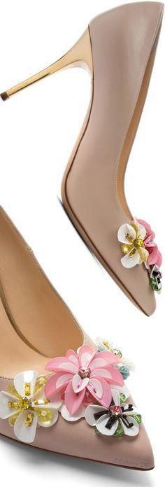 Brilliant Luxury by Emmy DE ♦Ballin 'Clove' Pumps
