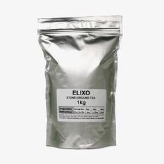Domo Stone-Ground Elixo Coldblaster Iced Tea, Hibiscus, Raspberry, Lemon, Stone, Products, Black, Rock, Black People