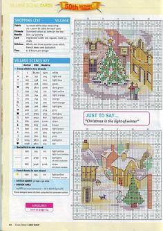 Cross Stitch Christmas Cards, Cross Stitch Christmas Stockings, Xmas Cross Stitch, Cross Stitch Cards, Cross Stitching, Cross Stitch Embroidery, Christmas Cross, Cross Stitch Designs, Cross Stitch Patterns