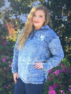 Monogram Sherpa Pullover - Unisex Quarter Zip Sherpa Pullover - Monogram Sweater - Monogrammed Sherpa Monogram Pullover, Circle Font, Monogram Initials, Fashion Killa, Boy Or Girl, Monogram Clothing, Unisex, Cozy Clothes, Birthday List