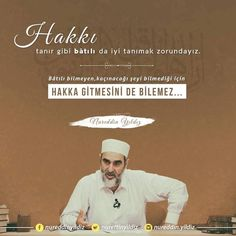 Nureddin Yıldız Hoca Islam, Movies, Films, Muslim, Film Books, Movie