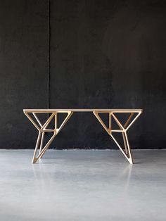 Фанера Мебель P01 / dontDIY | AA13 - блог - Вдохновение - Дизайн - Архитектура - Фотография - искусство