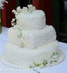 Anna Elissa - Carrie's Cakes