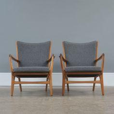 Hans Wegner AP16 Chairs