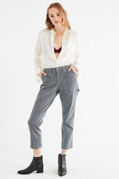 1f59237aff6 Dickies. Striped PantsRetro OutfitsMilitary ...