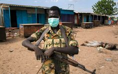 Before There's a Genocide: The Slaughter in South Sudan Must Stop Hate radio; butchered men, women and children; ethnic revenge—the tragedy...