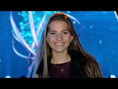 Studiotour met Julia | Junior Eurovisie Songfestival 2015 - YouTube