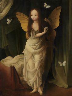 Fairy by Stephen Mackey