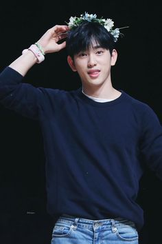 Most handsome in Park Jinyoung Youngjae, Got7 Jinyoung, Park Jinyoung, Kim Yugyeom, Got7 Jackson, Wang Jackson, Jaebum, Got7 Junior, Girls Girls Girls