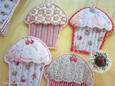 patchwork & cupcakes