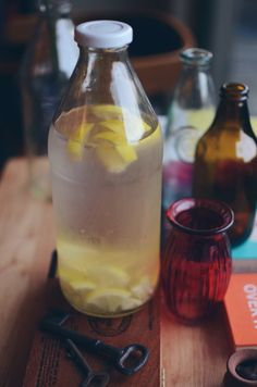 lemonade <3