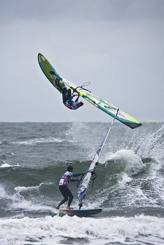 Wave-Action beim Reno Windsurf World Cup Sylt 2012 by Windsurf World Cup Sylt, via Flickr