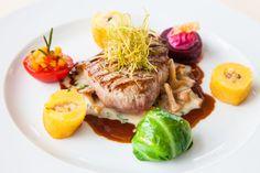Stilvoll feiern bei hervorragender, frischer Küche! Das Kohlibri in Aachen.
