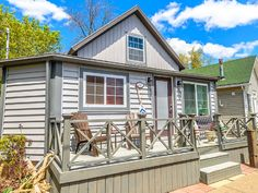 Cottage vacation rental in Crystal Beach, Ft Erie, ON, Canada from VRBO.com…
