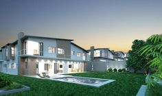 5 bedroom Cluster House for sale in Sandton