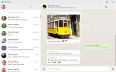 WhatsApp Launches Desktop App for Microsoft's Windows 8, Windows 8.1, and Windows 10: After several weeks of speculation, WhatsApp has…