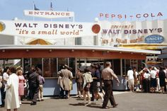 'Tomorrowland,' Disney and their links to the 1964-65 World's Fair | New York Post