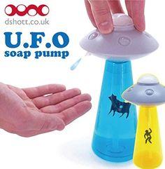 LEADWORKS : UFOソープポンプ | Sumally