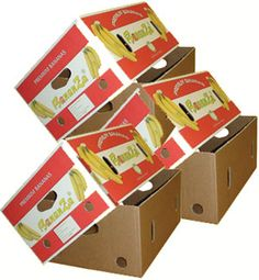Des cartons à bananes, dont la partie basse, en carton particulièrement résistant et non coloré, fait d'excellentes cabanes pour les lapins une fois retournée (ils adorent les déchirer, mais ça leur prend beaucoup de temps). Il suffit de découper au moins deux entrées/sorties dedans. On peut ajouter un tunnel flexible en bois, mis à plat, au-dessus.