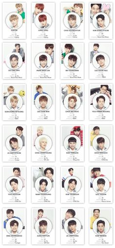 Produce101 Season2  Wanna One
