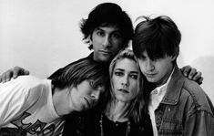 Sonic Youth share first track from new live album recorded in 1985 | Chart Attack
