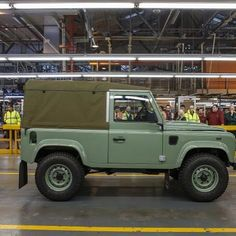 #lastday #defender  #landrover #landroverlegend #4x4life  #landy #series #90  #110 #endofanera  #endofproduction  #legends  #carporn  #landroverdefender  #landroverseries #landroverowners #sadday #landroverusa #landroverexperience #landrover90 #landroverdefender110  #landrover by land_rover_legends #lastday #defender  #landrover #landroverlegend #4x4life  #landy #series #90  #110 #endofanera  #endofproduction  #legends  #carporn  #landroverdefender  #landroverseries #landroverowners #sadday…