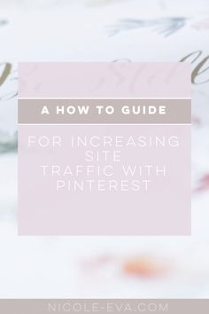 Pinterest is an important tool for any business owner to know how to use. With these tips I'll quickly give you the tools to make Pinterest work for you and your small business   #smallbussiness #pinteresthacks #howtousepinterest #pinterest #howtopinterest #Pinterestforbloggers Make Money Blogging, How To Make Money, How To Get, Creative Hub, Marketing Tools, Lifestyle Blog, Helpful Hints, How To Start A Blog, Business