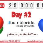 Baby Gizmo 25 Million Giveaway Celebration Day 2