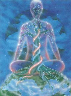 Reiki Energy