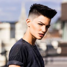 31 Superb Short Hairstyles for Women Penteados, Cabelo e