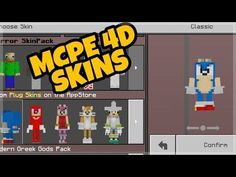 Invisible Skin TROLLING PT Minecraft PE Pocket Edition - Skins para minecraft pe con capa