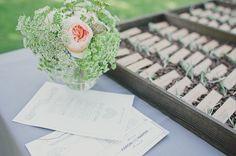 Saddlerock Ranch Malibu Wedding: Harper + Aaron | Green Wedding Shoes Wedding Blog | Wedding Trends for Stylish + Creative Brides