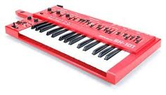 Back in the 80's saw Leon Patillo (former singer with Santana) playing one of these and had to have it!