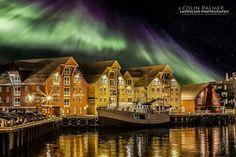 Trømso Norway