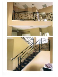 Home depot balusters interior interior stairs railings - Home depot interior stair railings ...