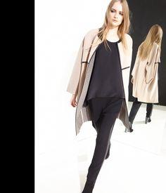 nude fashion abbigliamento knitwear pants coat maglieria