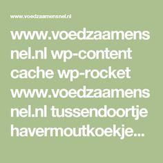 www.voedzaamensnel.nl wp-content cache wp-rocket www.voedzaamensnel.nl tussendoortje havermoutkoekjes-banaan-gezonde-snack
