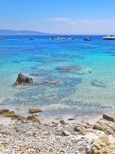 Beach Landscape, Malu, Sardinia, Wonders Of The World, Beaches, Tourism, Beautiful Places, Paradise, Scenery