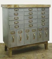 Indus Blade Cabinet @ Home Alchemy