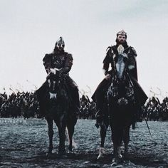 Eomer and the King of Gondor Between Two Worlds, Aragorn, Jrr Tolkien, Chivalry, Great Stories, Archetypes, Middle Earth, Lord Of The Rings, Narnia