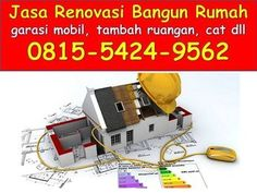 0815.5424.9562 Renovasi rumah surabaya sidoarjo