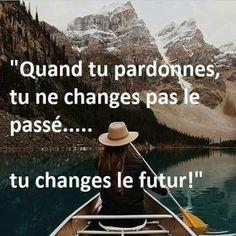 Pardonner...