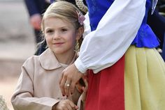 King Carl Gustaf, Queen Silvia, Crown Princess Victoria, Prince Daniel, Princess Estelle, Prince Carl Philip, Princess Sofia, Princess Madeleine of Sweden and Christopher O'Neill attended the celebrations of Crown Princess Victoria's 40th birthday held at Borgholm Sports Arena in Öland Island.