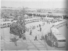 Stadion jaren 50