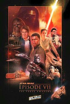 Star Wars Eplsode VII
