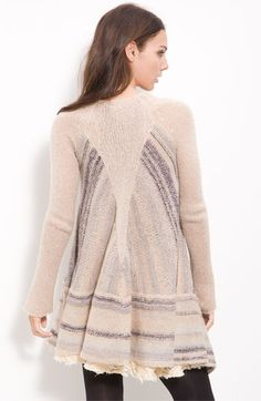 I knew this was Free People the second I saw it...