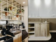 Gray Olive Cafeteria by Cutler, Burnaby – Canada » Camra's Blog - camra.info