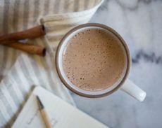 Creamy AIP Coconut Milk Chai