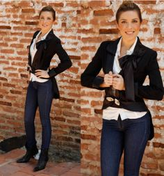 Loving the Masculine Trend Look 2014, this is my outfit inspired by this trend- Andrea Renaud