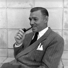 Clark Gable, 1946.